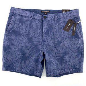 Michael Kors Mens Tropical Hawaiian Palm Shorts